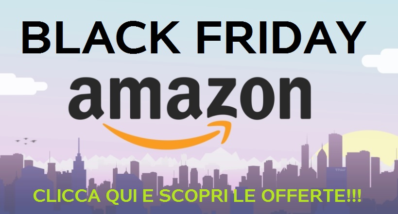 Offerte Portabici Black Friday 2019
